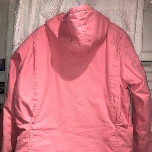 "Schmidt workwear Jackets & Coats - Pink warm ""WorkWear"" Jacket"